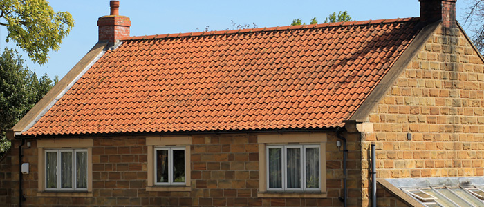 Pitch Roofing